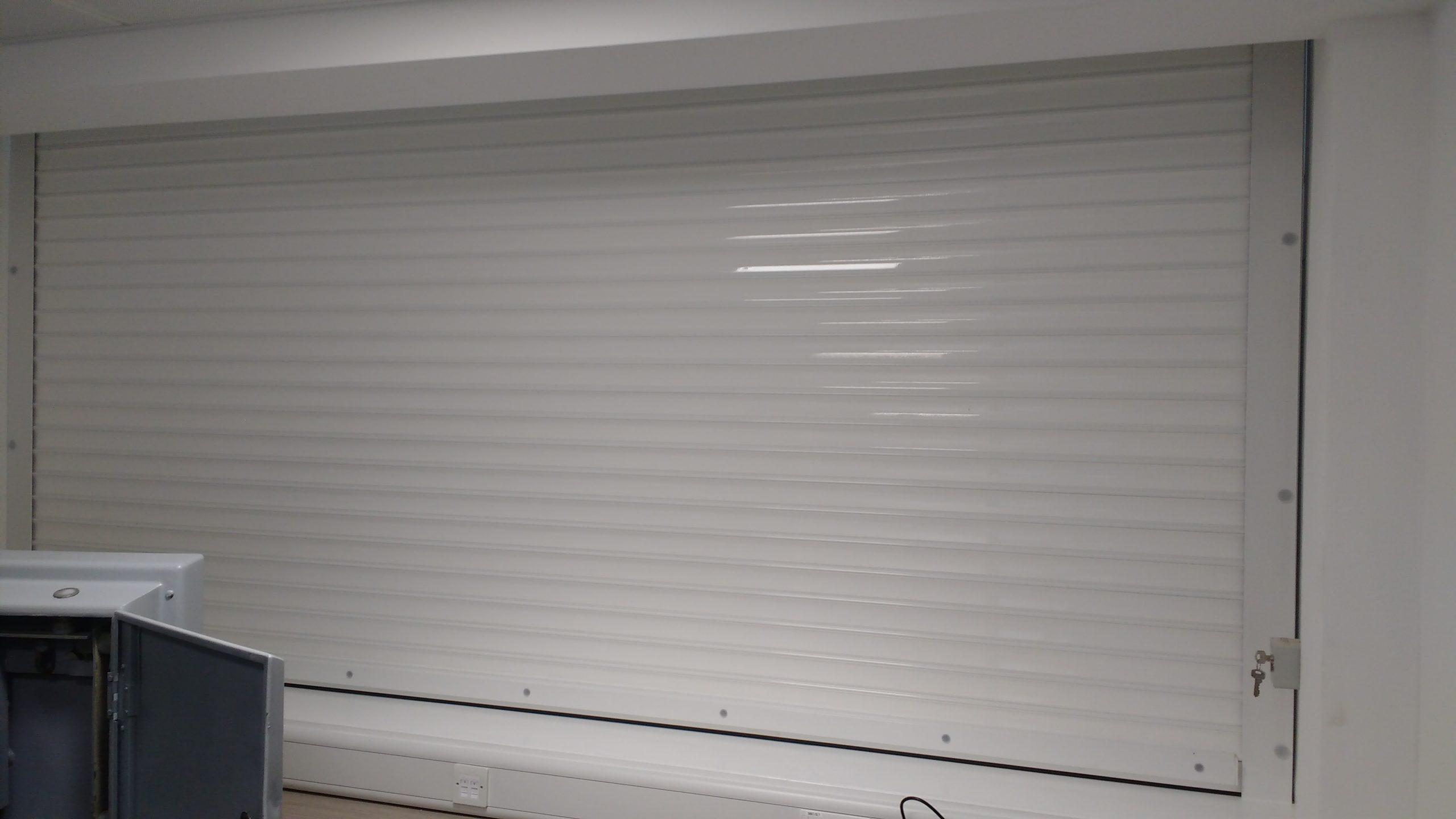 window grille installation