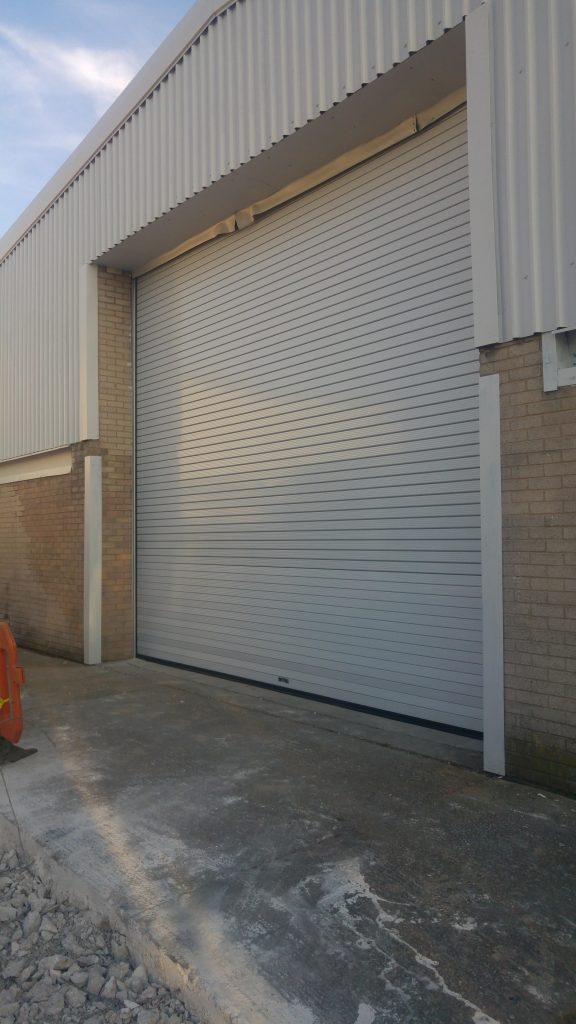 Upgrade To Insulated Abc Doors